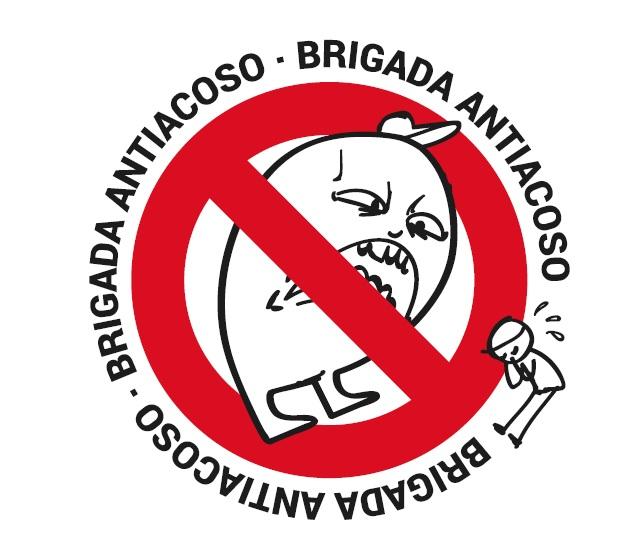 Brigada Antiacoso